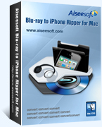 Mac Blu-ray to iPhone 5